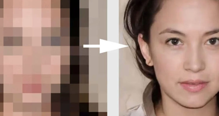 Remini: a cool app that turns blurry photos into clear
